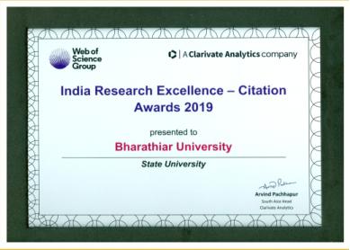 IRE - Citation Awards